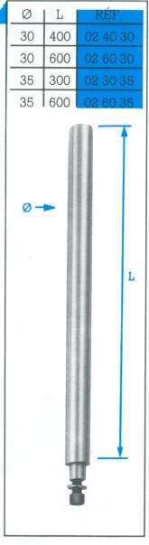 Colonne LG 400